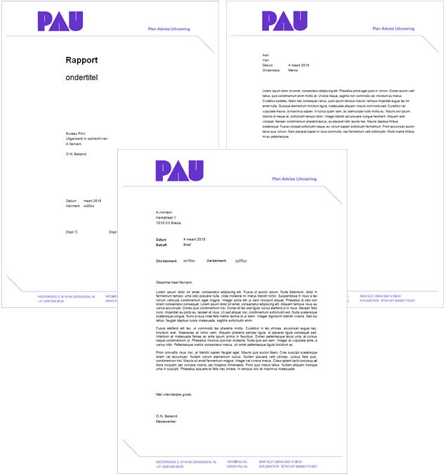 Overall Bureau Pau